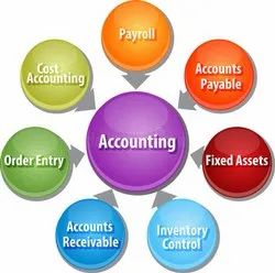 Online Accounting Software Development Service, in Pan India