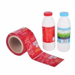 PVC Heat Shrink Label, For Labelling, Packaging Type: Roll