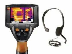 Testo 875-2i - Thermal Imager With Digital Camera