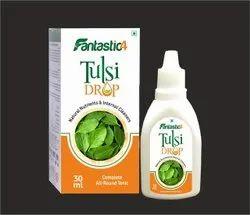 Fantastic4 30 Ml Tulsi Drop