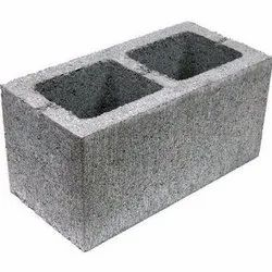 Hollow Cement Block