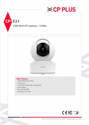 CP Plus WiFi Camera