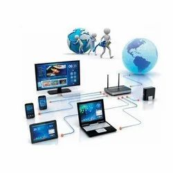 6 Days IT Hardware Consulting Services, in Local Area