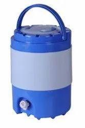 Plastic Water Jar, For Storage, Capacity: 18 L