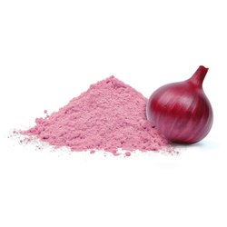Koriandis Dehydrated Red Onion Powder, Packaging Type: Packet, Packaging Size: 25 Kg