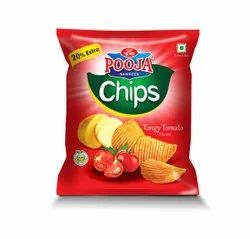 Chips Tangy Tomato, Packaging Size: Rs5 And Rs10