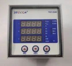 Procom Electrical Multi Function  Meter