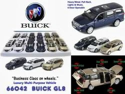 Buick Car Toy