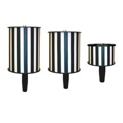Optokinetic Drums 10, 8 or 4