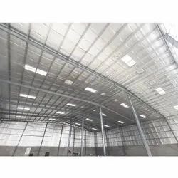 Metal Building Insulation Material