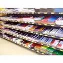 Stationery Display Rack