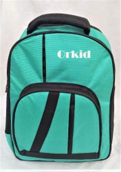 Orkid Polyester Pithu Bag, Size/Dimension: 15*11