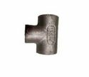 GI Heavy Tee For Structure Pipe