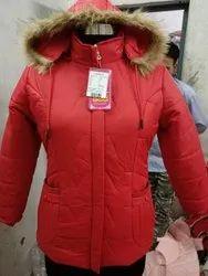 HD NS FABRIC Party Wear Girls Stylish Jacket