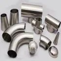 202 Stainless Steel Fittings