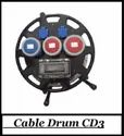 Cable Drum Cd3