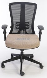 Lotus MB Medium Back Chair