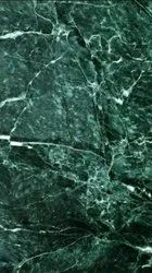 Polished Green Granite Slab, For Countertop, Thickness: 20-25 Mm