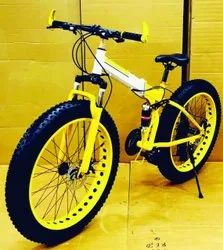 Foldable Prime Bicycle