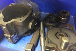 Hydraulic Parker Piston Pump Repair, New Delhi Tri Nagar