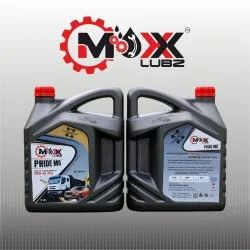 Multigrade Car Engine Oil 20W40 PRIDE MG