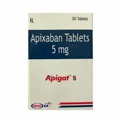 Apigat tablet