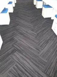 Carpet Flooring Service, Anti-Skidding