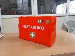 Shanti First Aid Box