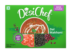 DesiChef Dal Makhani