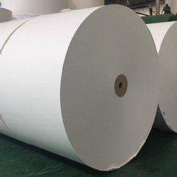Poly Laminated Coated Paper