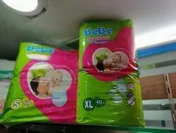bebe baby diapers
