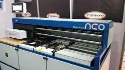 paper Single Clamp Perfect Book Binder Machine, Model Name/Number: Tekbound Mono