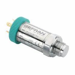 gefran tk pressure transmitter