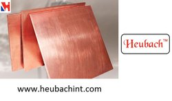 Cupro Nickel 90/10 Sheet