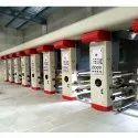 Rotogravure Printing Machine Manufacturer
