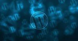 Cloud Responsive Wordpress Website Development Service, With 24*7 Support