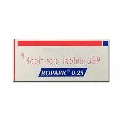 Ropinirole Hydrochloride Tablets