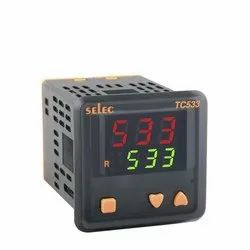 PID/On-Off Digital Temperature Controller