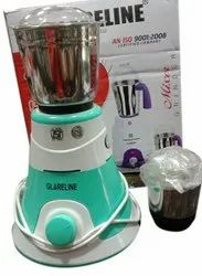 Stainless Steel Glareline Mixer Grinders, For mixing and grinding, 501 W - 750 W