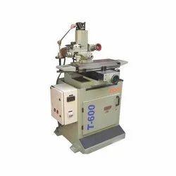 OSMT Cutter Grinder Machine