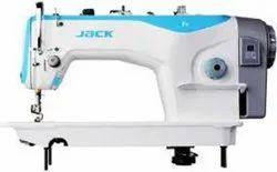 JACK F-4 Direct Drive Computerized Lockstitch Sewing Machine