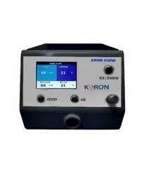 High Flow Oxygen Therapy Machine