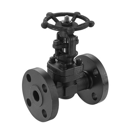 Forged Steel Gate Valves Flanged End
