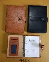 Notebook, Packaging Type: Box