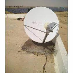 HN9200 Ku Band Hughes VSAT Internet Service, Satellite