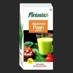 Aloe Vera Paan Juice