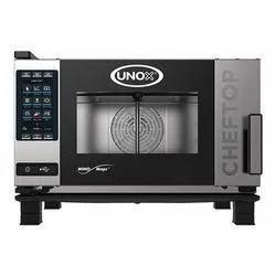 UNOX Combi Oven 3 Trays XEVC-0311-EPRM