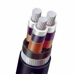 3 Core XLPE Cables, 220 V