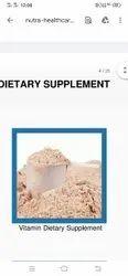 Vitamin Dietary Supplements