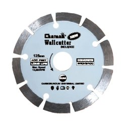 Chamak Wallcutter